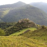 Plimbări în 2015: CetateaLiteni