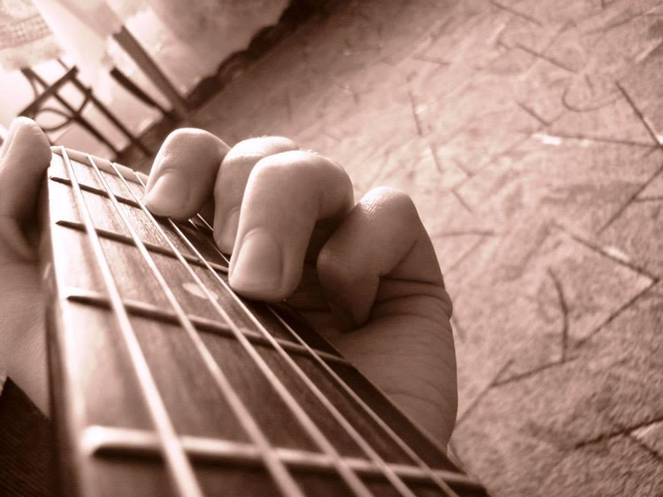 aud chitara alarma