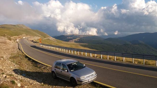 cum să devii călător în românia turist bani