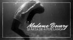 Madame Bovary și arta de-a fi pelângă