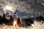 Vidra, turnul și caii [Adventureee, ziua6]