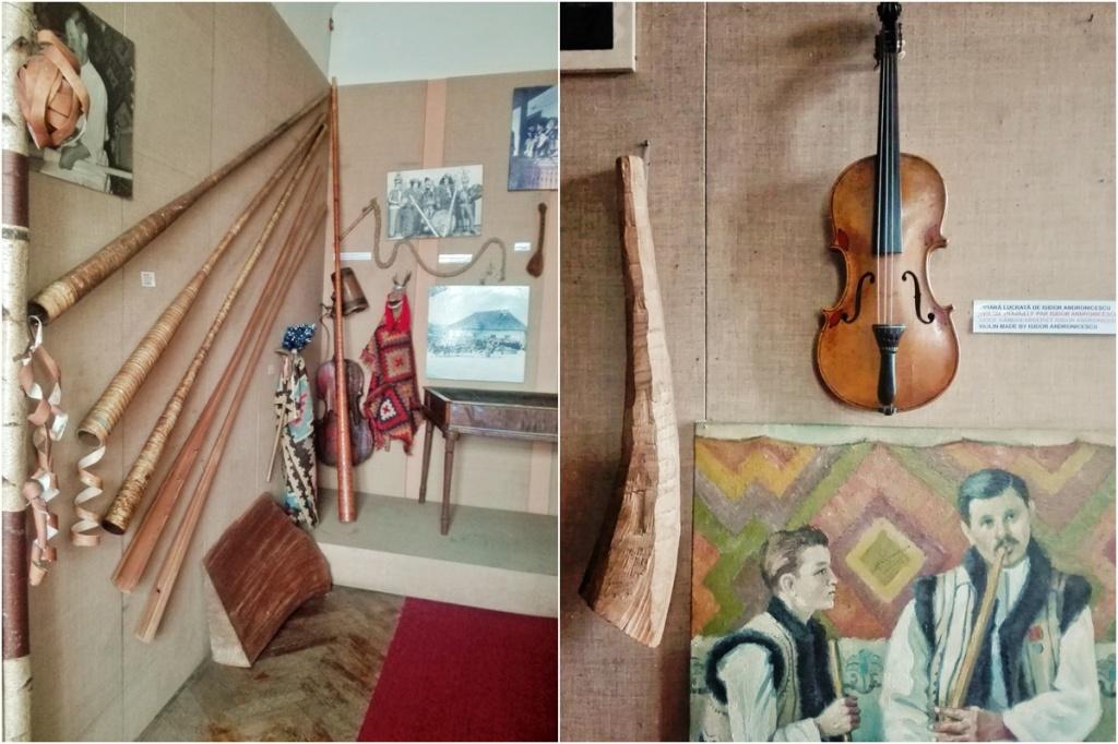 Muzeul Arta Lemnului Câmpulung Moldovenesc