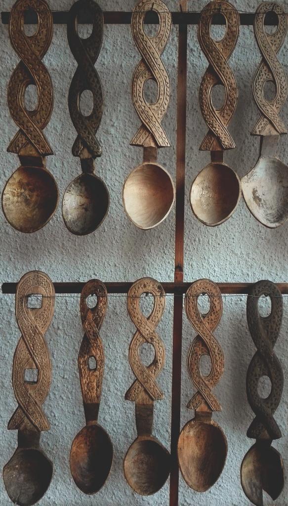 Muzeul Lingurilor