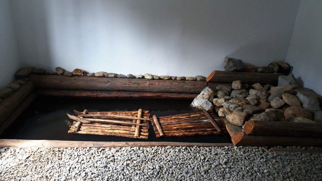 Muzeul Etnografic din Ciocănești